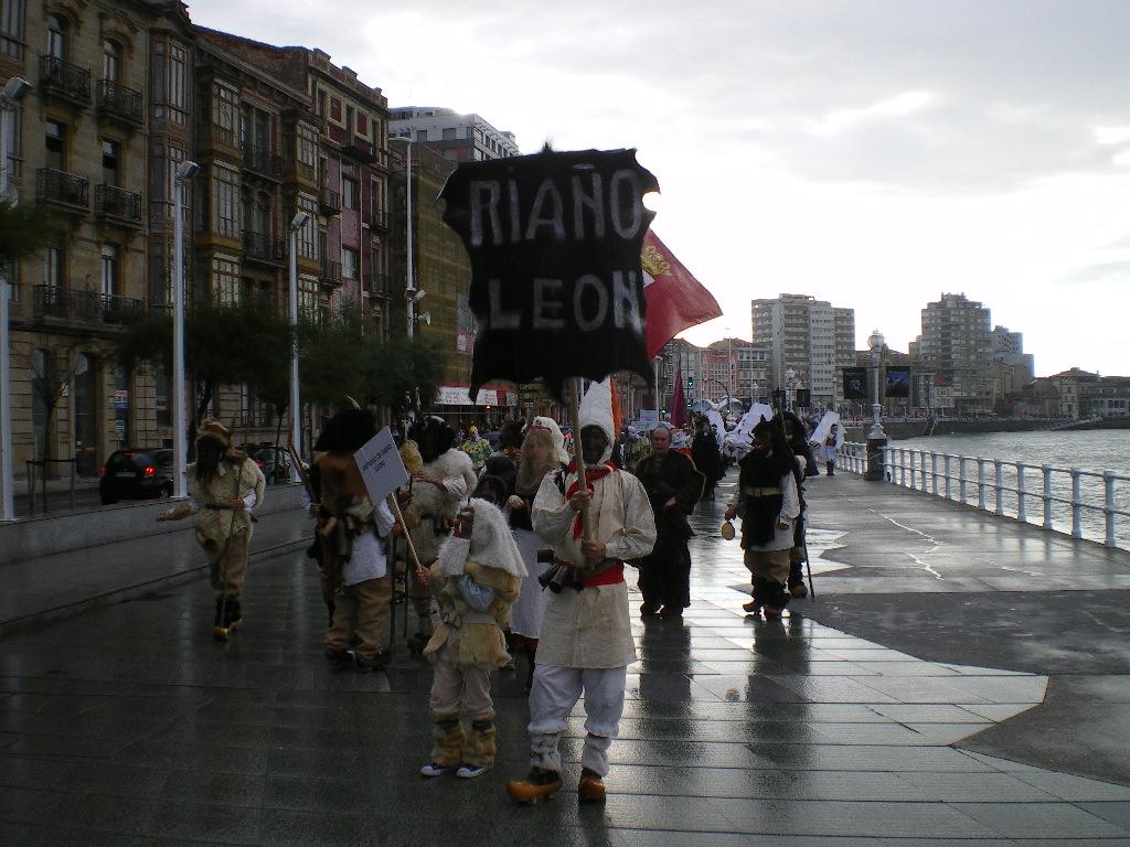 desfile gijon